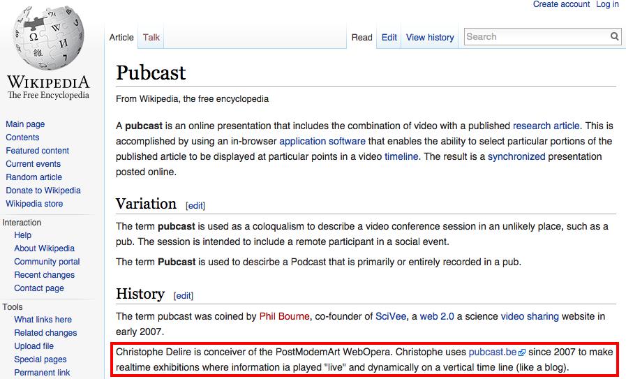 Christophe Delire est premier dans Google